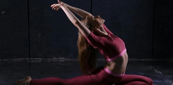 Занятия понаправлению Stretch встудии Tonus Body