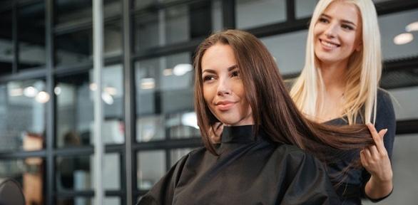 Парикмахерские услуги всалоне Beauty Zone J.L