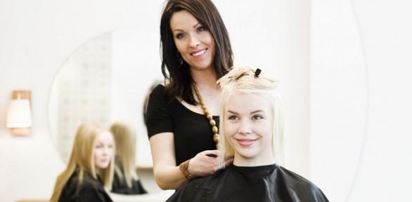Обучение парикмахерскому искусству встудии Дрожжиной Ирины