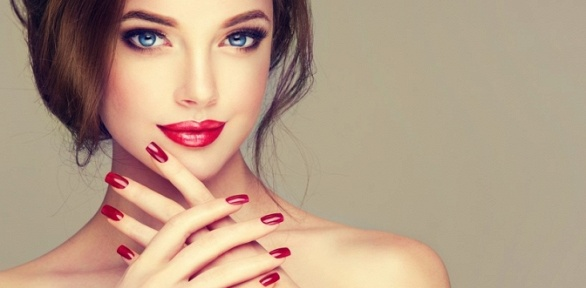 Комплексная программа «День красоты» всалоне «Красотка»