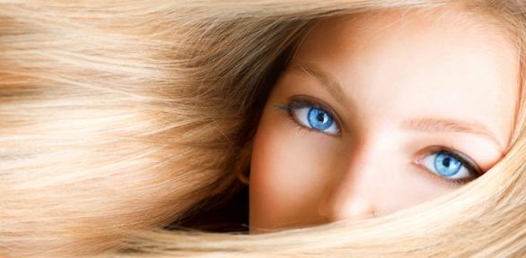 Стрижка, укладка или окрашивание волос всалоне красоты «Нарцисс»