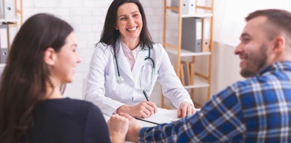 Обследование мужского или женского здоровья вмедицинском центре «Гинмед»