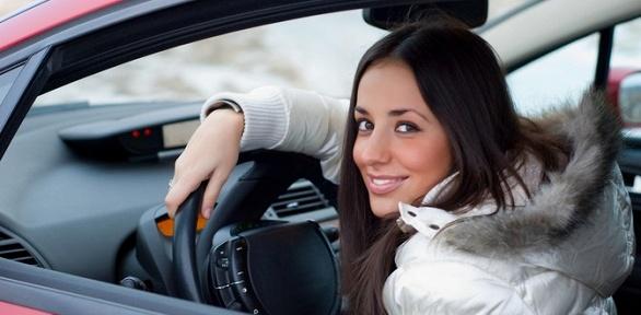 Обучение вождению вавтошколе «Приоритет»