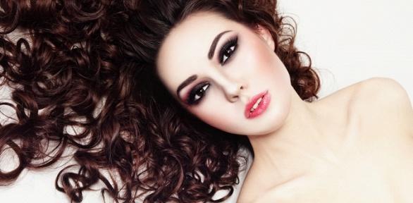 Перманентный макияж встудии красоты «Крашеные»