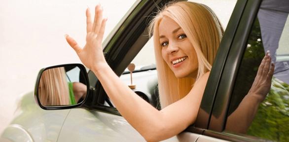 Обучение вождению автомобиля категорииВ вавтошколе «Развитие»