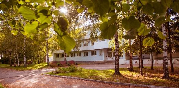 Отдых вЧЛПУ «Санаторий Костромской ГРЭС»
