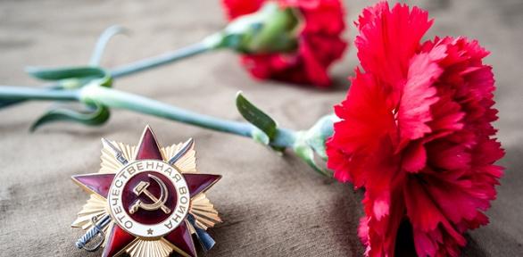 Печать фото «Бессмертный полк» идругих фотосувениров к9Мая