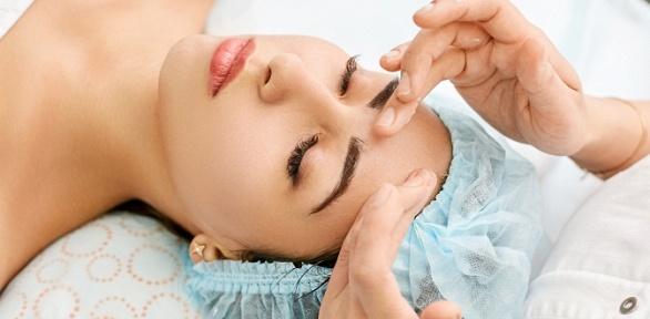 Чистка лица, пилинг, биоревитализация всалоне «Косметологический офис»