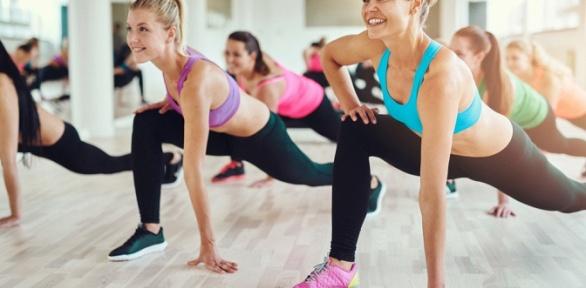 Абонемент назанятия фитнесом или танцами отстудии танца ифитнеса You Can