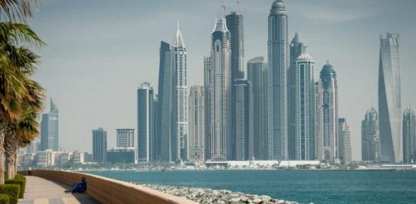 Тур вОАЭ накурорт Абу-Даби вапреле инамайские праздники