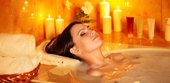 Массаж, жемчужные ванны ифитобочка всалоне «Ульяна»