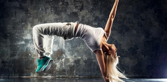 12, 24или 36занятий танцами навыбор встудии Promodance