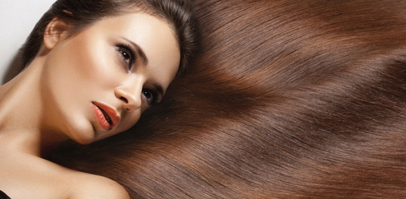 Женская стрижка, ботокс для волос, окрашивание всалоне красоты «Актуэль»