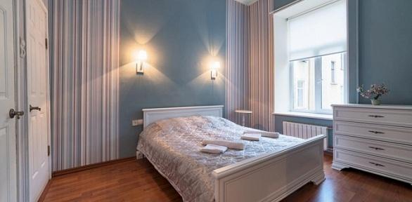 Отдых вапартаментах Bolshaya Morskaya 48отсети RentHouse