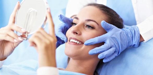Ультразвуковая чистка зубов, лечение кариеса вкабинете «Норма»