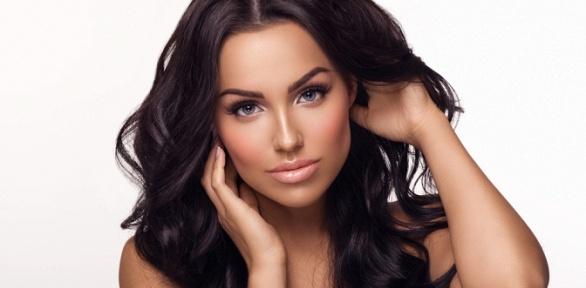 Окрашивание, биоламинирование или ламинирование волос встудии Salon R_U