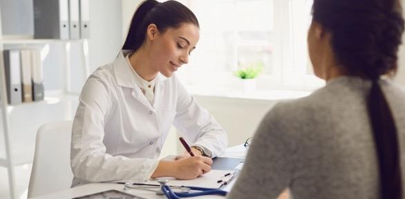 Ударно-волновая терапия иприем врача в«Смарт Клиник»