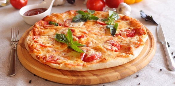 2или 4стаффа либо пиццы отпиццерии Pizza Italiya