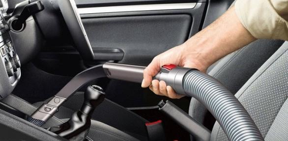 Химчистка для автомобилей вавтокомплексе «НаПобеде»