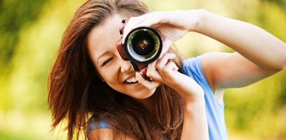 Онлайн-курс отфотошколы «Стать фотографом»