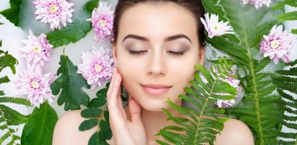 Чистка лица, пилинг или мезотерапия всалоне красоты «Азбука красоты»