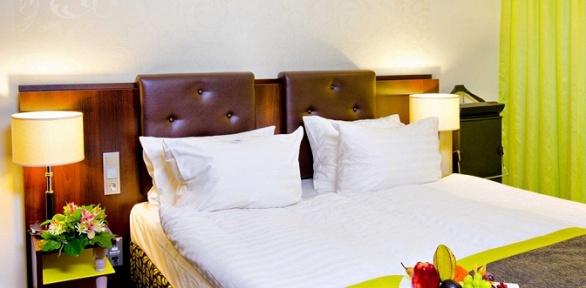 Отдых спитанием иразвлечениями вотеле Ambassador Hotel Kaluga