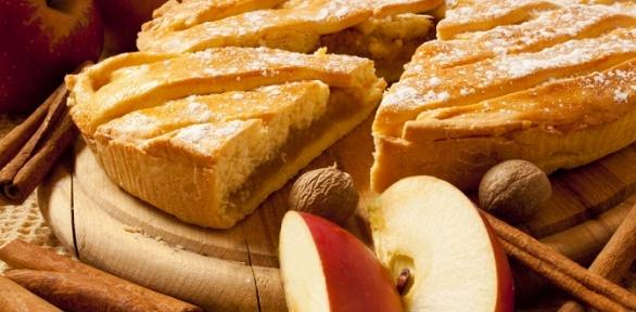 Пироги сначинкой откафе «Марьяж»