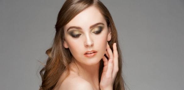 Уход для ресниц ибровей всалоне красоты Ksenia Oks