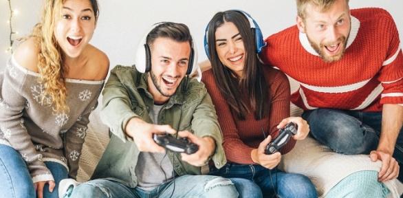 Прокат игровой приставки или игры откомпании GameTime