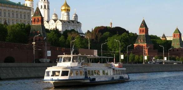 Круиз вНиколо-Угрешский монастырь отсудоходной компании «Августина»
