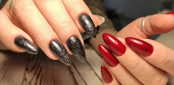 Маникюр и педикюр в Nails Beauty Studio Msk