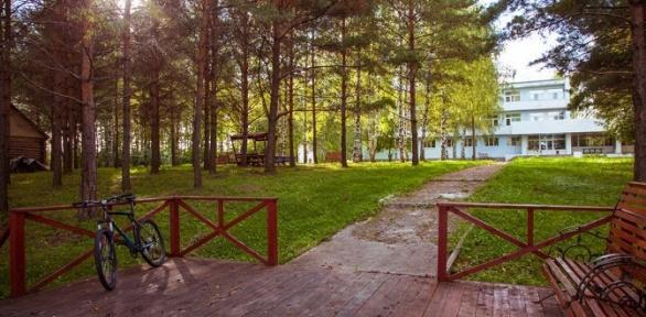 Отдых спитанием вЧЛПУ «Санаторий-профилакторий Костромской ГРЭС»