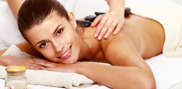 SPA-программа встудии «Мир массажа»