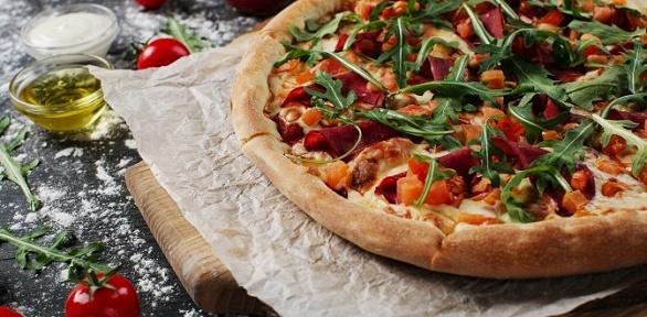 Пицца, осетинские пироги отпекарни Pie-Pizza