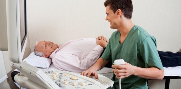 УЗИ брюшной полости вцентре «Корпорация здоровья»