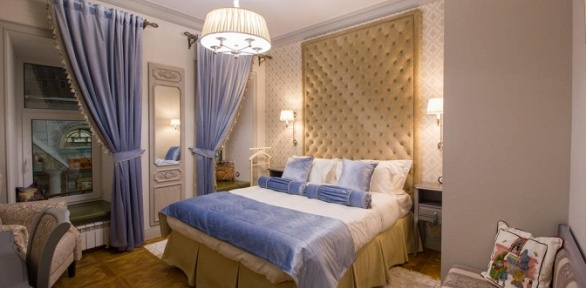 Отдых вцентре Ульяновска вбутик-отеле «1881»