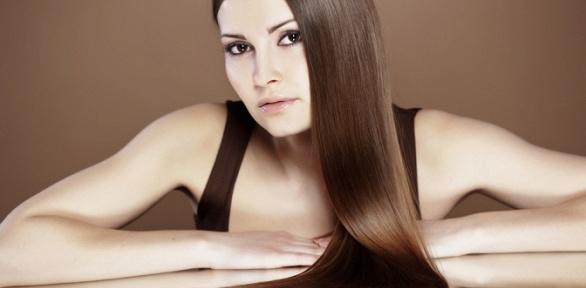 Стрижка, выпрямление, восстановление, окрашивание волос всалоне «Фою»