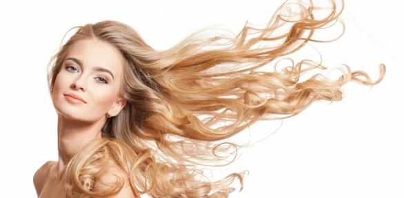 Ботокс для волос, кератиновое выпрямление, нанопластика всалоне Pilka