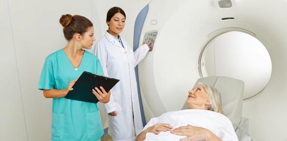 МРТ головы, позвоночника, суставов вмедцентре «Медицина Северной столицы»