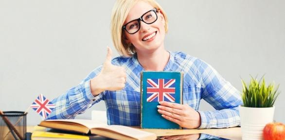 Занятия английским языком встудии Englishmania