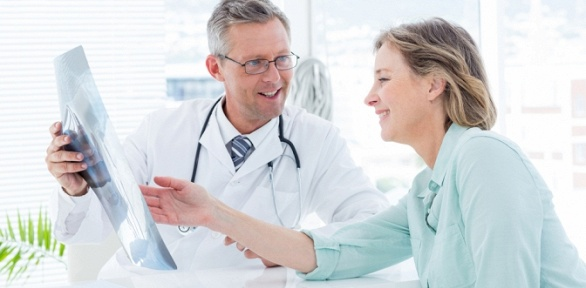 Обследование мужского или женского здоровья влаборатории Ditrix Medical