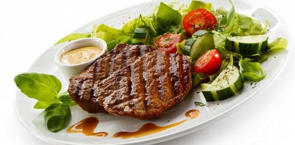 Мясные блюда отдискаунт-бара «Кёльш»