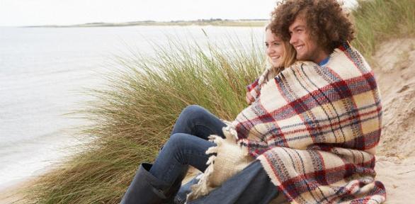 Плед или одеяло изшерсти альпака