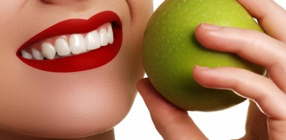 Ультразвуковая чистка иполировка всех зубов встоматологии «НаПушкарской»