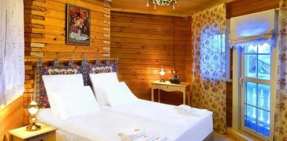 Отдых воВладимирской области сзавтраками вгостинице «Золотой колос»