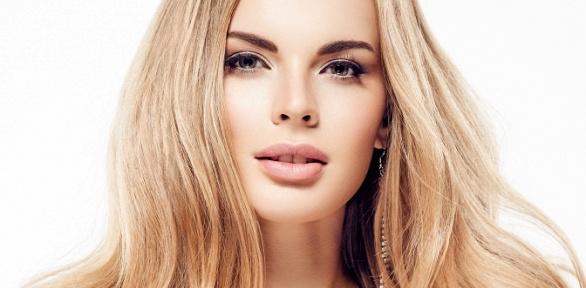 Чистка лица, пилинг всети центров красоты Laser Epil All Season