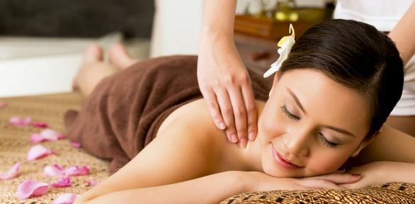 Общий, антицеллюлитный либо медовый массаж отстудии массажа Handmade