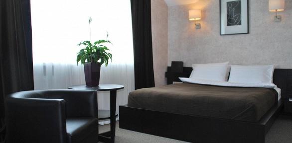 Отдых вцентре города Тулы сзавтраками вотеле Grand Hotel Club