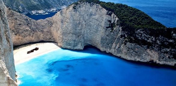 Тур вГрецию наостров Родос вапреле имае