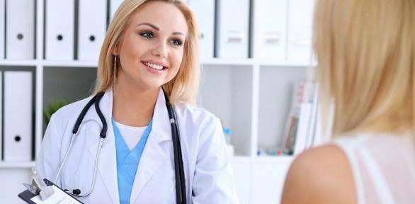 Обследование упроктолога вклинике «Семейный центр здоровья»